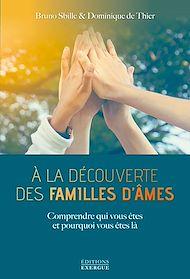 Téléchargez le livre :  À la découverte des famille d'âmes
