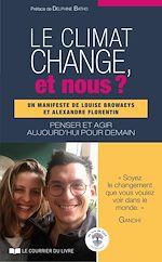 Téléchargez le livre :  Le climat change et nous