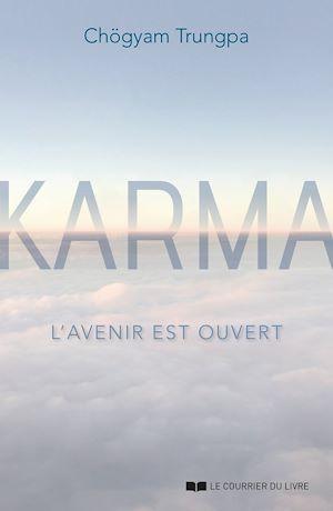 Téléchargez le livre :  Karma