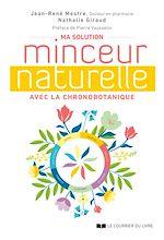 Download this eBook Ma solution minceur naturelle avec la chronobotanique