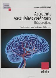 Téléchargez le livre :  Accidents vasculaires cérébraux
