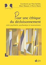 Téléchargez le livre :  Pour une éthique du décloisonnement