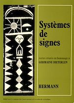 Download this eBook Systèmes de signes