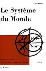 Téléchargez le livre :  Le système du monde. Tome II