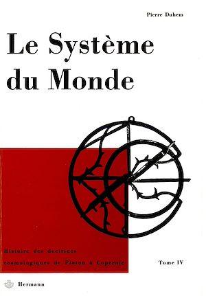Téléchargez le livre :  Système du monde Tome IV
