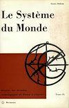 Télécharger le livre :  Le système du monde. Tome IX