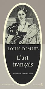 Download this eBook L'Art français