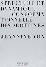 Download this eBook Stucture et dynamique conformationnelle des protéines