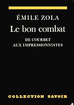Download this eBook Le bon combat : De Courbet aux Impressionnistes