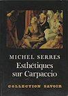 Télécharger le livre :  Esthétiques sur Carpaccio
