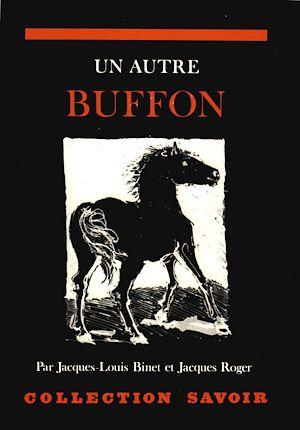 Téléchargez le livre :  Un autre Buffon