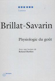 Téléchargez le livre :  Physiologie du goût