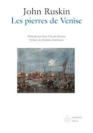 Téléchargez le livre :  Les pierres de Venise