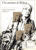 Download this eBook Vies anciennes de Watteau