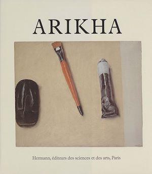 Téléchargez le livre :  Arikha