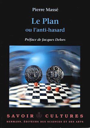 Téléchargez le livre :  Le Plan ou l'anti-hasard