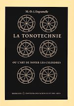 Download this eBook La Tonotechnie ou l'Art de noter les cylindres