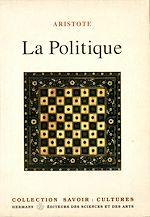 Téléchargez le livre :  La politique