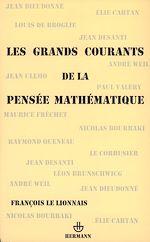 Téléchargez le livre :  Grands courants de la pensée mathématiques