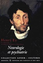 Téléchargez le livre :  Neurologie et psychiatrie