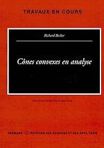 Download this eBook Cônes convexes en analyse