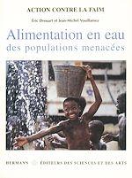 Download this eBook Alimentation en eau des populations menacées