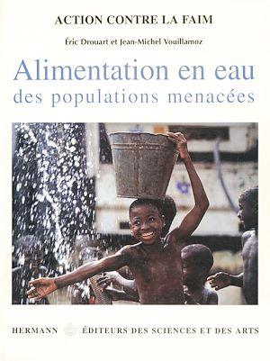 Téléchargez le livre :  Alimentation en eau des populations menacées