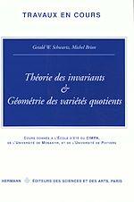 Download this eBook Théorie des invariants et géométrie des variétés quotients