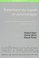 Download this eBook Traitement du signal et automatique, vol. 2