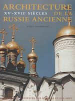 Download this eBook Architecture de la Russie ancienne, vol. 2