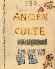 Téléchargez le livre :  Ancien culte Mahorie