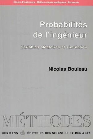 Téléchargez le livre :  Probabilités de l'ingénieur, vol. 1