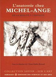 Téléchargez le livre :  L'anatomie chez Michel-Ange