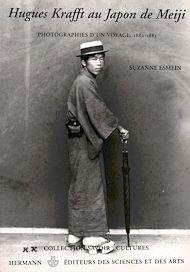 Téléchargez le livre :  Hugues Krafft au Japon de Meiji