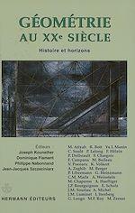 Téléchargez le livre :  Géométrie au vingtième siècle