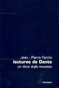 Téléchargez le livre :  Lectures de Dante