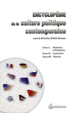 Téléchargez le livre :  Encyclopédie de la culture politique contemporaine