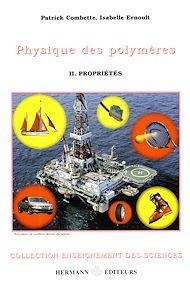 Téléchargez le livre :  Physique des polymères. Tome II