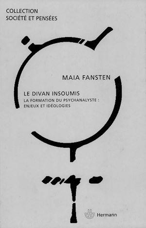 Téléchargez le livre :  Le Divan insoumis