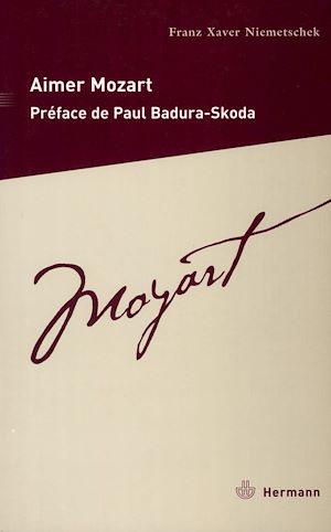 Téléchargez le livre :  Aimer Mozart