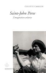 Téléchargez le livre :  Saint-John Perse