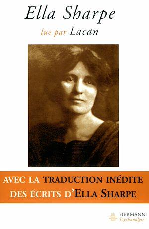 Téléchargez le livre :  Ella Sharpe lue par Lacan