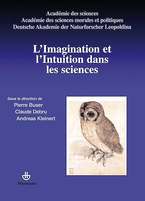 Téléchargez le livre :  L'Imagination et l'Intuition dans les sciences