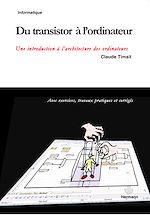 Téléchargez le livre :  Du transistor à l'ordinateur : Une introduction à l'architecture des ordinateurs