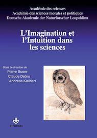 Téléchargez le livre :  L'imaginaire et l'intuition dans les sciences