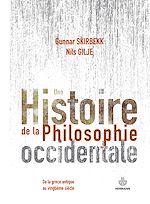 Téléchargez le livre :  Une Histoire de la Philosophie occidentale