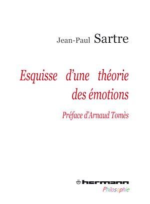 Téléchargez le livre :  Esquisse d'une théorie des émotions