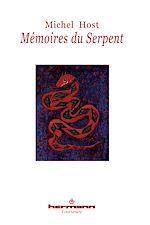 Téléchargez le livre :  Mémoires du Serpent