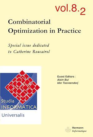 Téléchargez le livre :  Studia Informatica Universalis - Vol. 8.2 - Combinatorial Optimization in Practice
