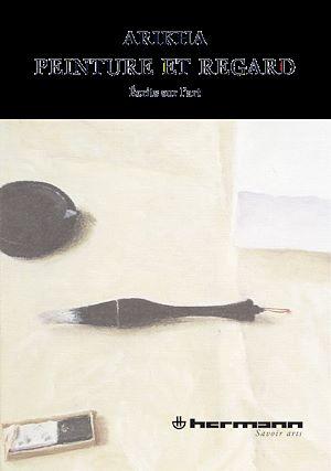 Téléchargez le livre :  Peinture et regard - Écrits sur l'art